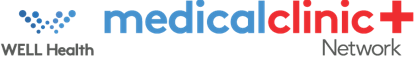 Medical CLinic Network logo
