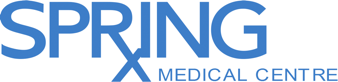 Spring Medical Centre logo